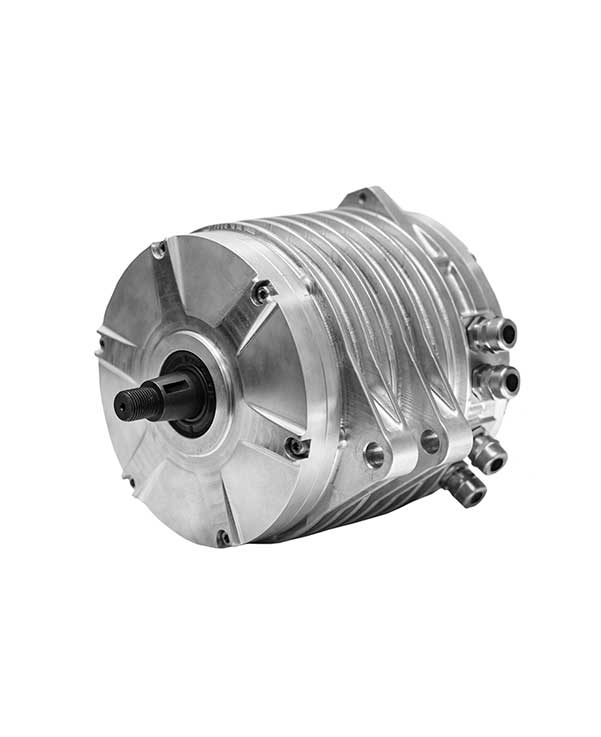 DRIVE MOTOR – 3 to 16kW