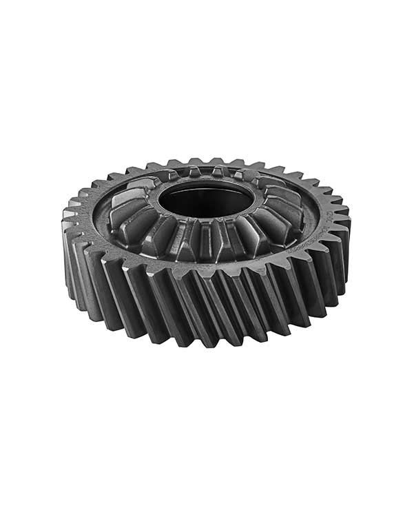 Inter-Axle Differential Gears