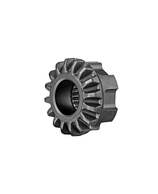 Mechanical Differential Lock Gears