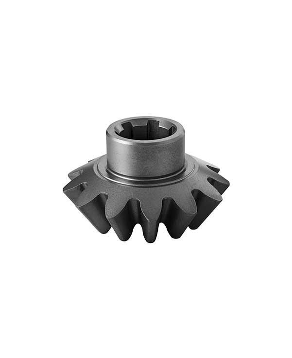 Portal Axle Gears
